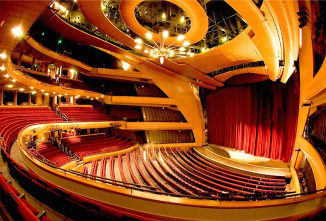 Image of Ellie Caulkins Opera House