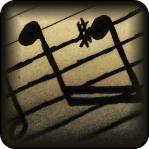 Musical-Note-Pad