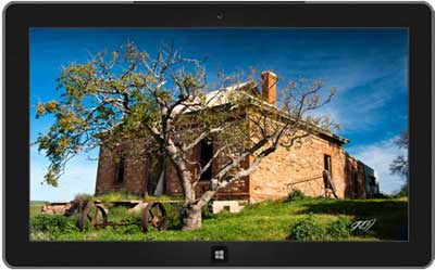 Australian Landscapes do Windows 7 Theme