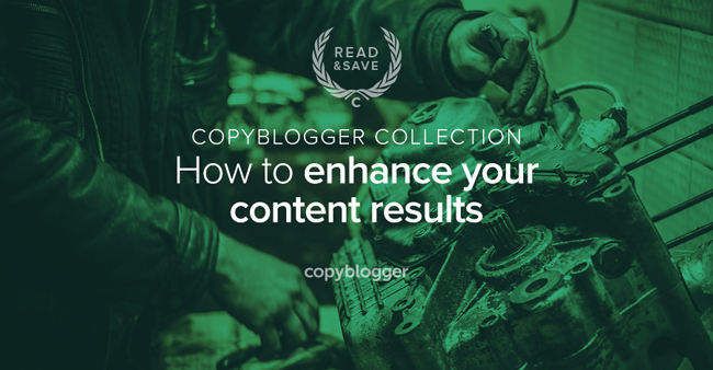 How to enhance your content results