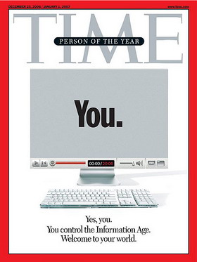 Time: Person of the Year -- You