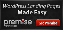 WordPress Landing Pages by Premise