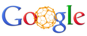 Google buckyball no Google NZ