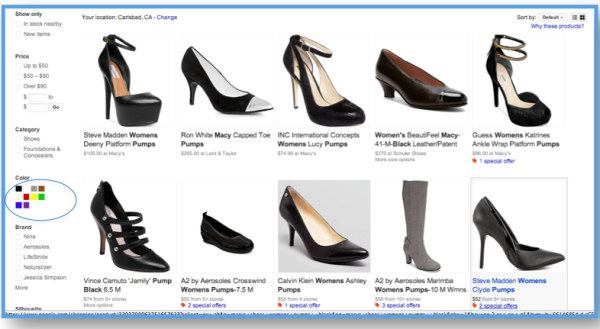 preto-shoes-google-shopping