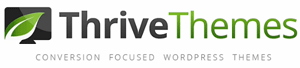 thrivethemes temas prémio WordPress