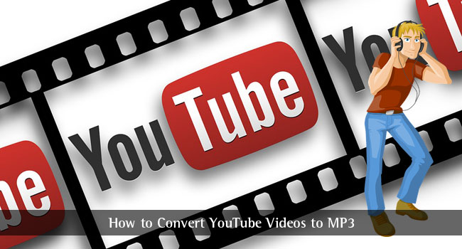 Converter vídeos YouTube para MP3
