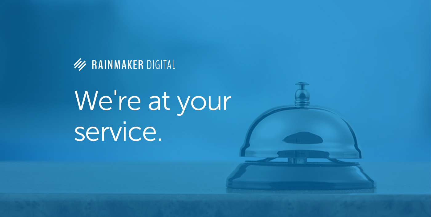Rainmaker Digital Services